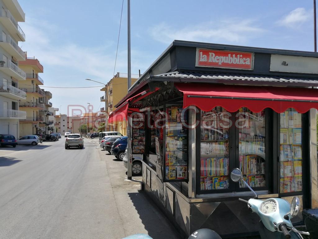 1 Via Modigliani,Sciacca,1 Stanza Stanze,1 BagnoBagni,Locale commerciale,Via Modigliani,1100
